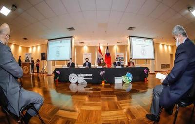 Liderazgo femenino será fortalecido, tras acuerdo firmado entre Taiwán y Paraguay