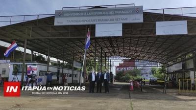 REAPERTURA DE FRONTERA ARGENTINA SERÍA PARA 800 PERSONAS