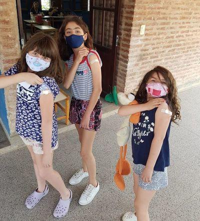 COVID-19: pediatras instan a los padres a vacunar a sus hijos apenas se anuncie la campaña