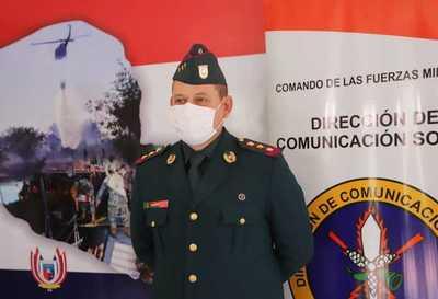 Caso Dimabel: Fuerzas Armadas se pone a disposición del Ministerio Público