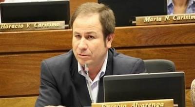 EL PLRA debe buscar otras opciones para el 2023 y no apostar por Alegre, dice diputado