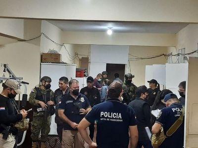 Ministra de Justicia dispone cierre de cárcel de PJC y el traslado de todos los presos del crimen organizado