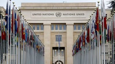 Paraguay electo miembro de Consejo de DDHH de la ONU