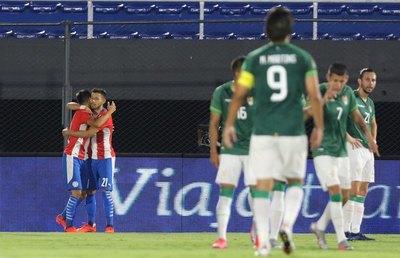 ¿Cómo le fue a Paraguay ante Bolivia con Eduardo Berizzo como DT?