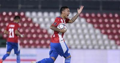 ¡Todo listo! Berizzo confirmó el once de Paraguay para medir a Bolivia