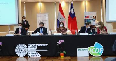 La Nación / Taiwán apoyará emprendimientos y mipymes liderados por mujeres