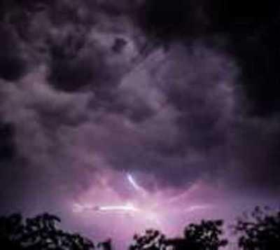 Pronostican tormentas para todo el país