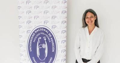 La Nación / Mujer destacada: es bióloga y la primera doctora en Ciencias de la Computación recibida en el país