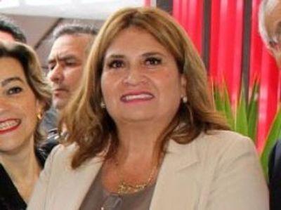 Tribunal Electoral proclama a Carolina Aranda como intendenta electa de Mariano Roque Alonso