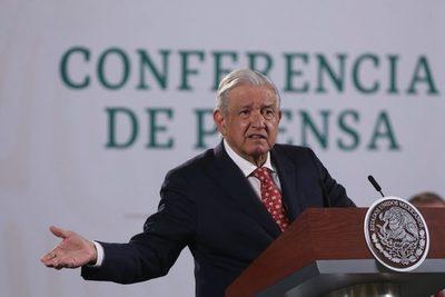 """American Chamber de México expresa """"preocupación"""" por reforma eléctrica"""