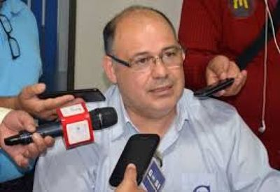 """Senador Chiquito Vale"" pide controles permanentes en ciudades de frontera"