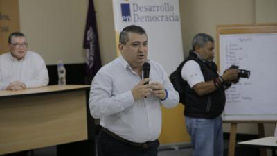 """""""Es prematuro hablar del 2023"""""""