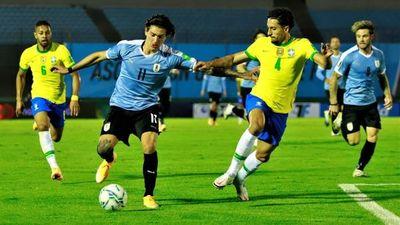 Brasil y Uruguay cierran la fecha en Manaus