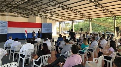 MEC encabezó foro departamental de transformación educativa en Boquerón