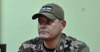 La Nación / Fuerzas Armadas se pone a disposición del Ministerio Público por caso Dimabel