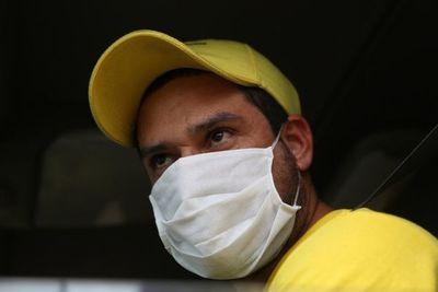 Salud reporta 1 fallecido y 24 nuevos casos de Coronavirus