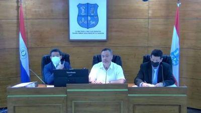 Asunción volverá a cobrar impuesto por desagüe pluvial