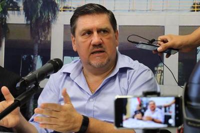 Liberales llanistas pedirán declaración de Estado de Excepción en Amambay
