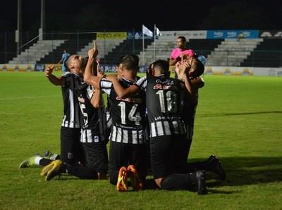 Copa Paraguay: Santaní y Tacuary pasan a la siguiente fase