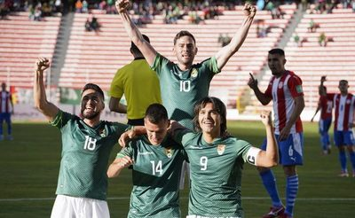 Paraguay protagoniza un nuevo papelón y el Mundial se ve imposible