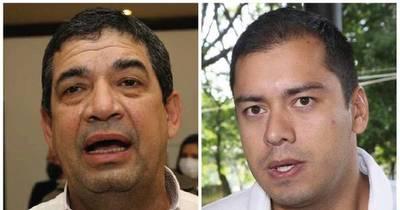 La Nación / Sectores de la ANR buscarían alianza con Miguel Prieto
