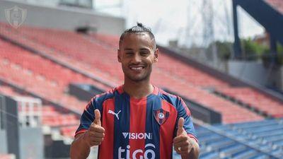 Cerro confirma que Mateus dio positivo a prueba de dopaje