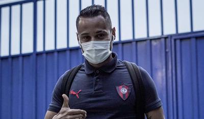 Cerro confirma un caso de doping positivo en su plantel