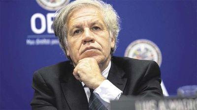 Almagro pedirá a la ONU exhumación de exaliado de Chávez muerto en prisión en Venezuela