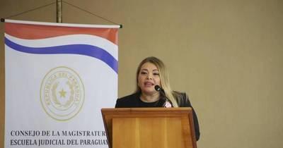 La Nación / Cerró primera semana de audiencias públicas para terna de ministros de la CSJ