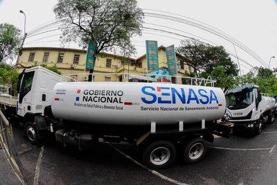Con camiones cisternas y reservorios, proveerán agua a comunidades indígenas y rurales