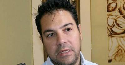 La Nación / La alianza entre la ANR y otros partidos políticos no debe ser formal, dijo Tuma