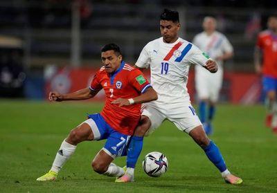 El próximo combo de Paraguay en las Eliminatorias Sudamericanas