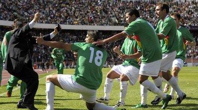 Qatar cada vez más lejos: Paraguay cae por goleada ante Bolivia