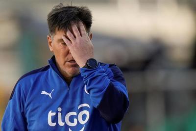 Berizzo dejó de ser entrenador de Paraguay