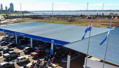 Apertura de frontera con Argentina beneficiará a 1 millón de compatriotas que desean viajar a Paraguay