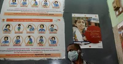 La Nación / Muertes por tuberculosis siguen aumentando