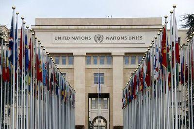 Paraguay, electo miembro de Consejo de DDHH de la ONU
