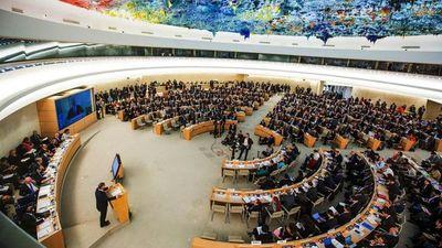 EEUU  vuelve al Consejo de DDHH de ONU y esperan más roces con China