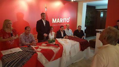 Marito como posible candidato a  la Junta  sigue dando debate