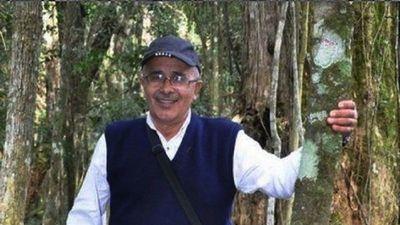 Recordarán a Pablo Medina con charlas