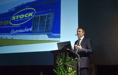 Informe de sostenibilidad de Retail