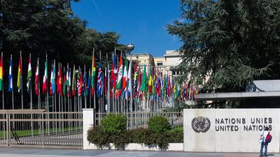 Paraguay es nuevo miembro del Consejo de Derechos Humanos de las Naciones Unidas