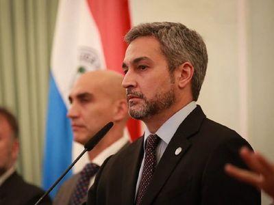 Mario Abdo ordena a la FTC reforzar la seguridad en la frontera
