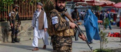 Explosión dentro de una mezquita de Afganistán durante el rezo musulmán de los viernes: al menos 16 muertos
