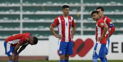 Ni peligrosa, ni ofensiva; Paraguay no marcó un solo gol en el combo de octubre