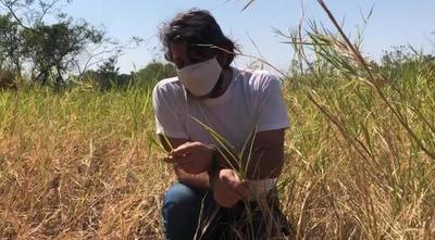 Preparan protocolo para prevenir incendios en el Parque Guasú