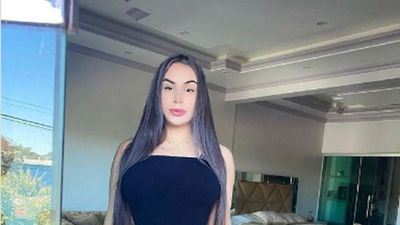 Novia de narco VIP negó haber ordenado el cuádruple crimen