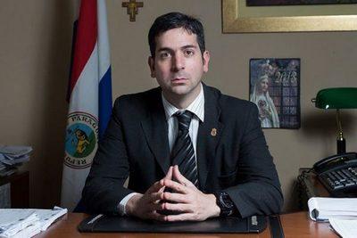 Fiscal sostuvo que a nivel de Estado, se facilita logística al crimen organizado