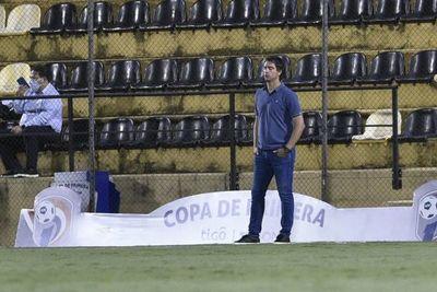 Rodrigo López, ¿el otro plan para dirigir a la selección?
