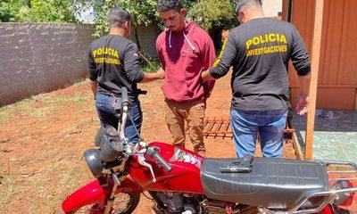 Abren proceso contra ladrón reconocido mediante filmación – Diario TNPRESS